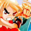 mrpikolo: (Ken → shoryuken)