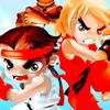 mrpikolo: (Ken & Ryu → OTP)