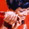 metatxt: lieutenant uhura cannot help but be charmed by the fluffy tribble in her palm (tos: uhura is tribbled)