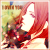 gladiolusinpurple: (owning you)