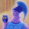 alexseanchai: Athena from Disney's Hercules (Disney Athena)