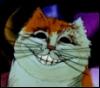 misteratereno: (кот Че)