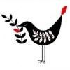 misteratereno: (птица)