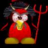 antko: Зол и страшен (Daemon)