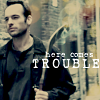 deralte: (here comes trouble)