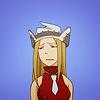 flyingmintbunny: (Soul Eater: Liz - Eh?)