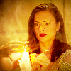 shopfront: Source: Agent Carter, Peggy pulling bomb out of case in her bathroom from 1x01 (Carter - [Peggy] bomb in the bathroom)