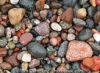 mamculuna: rocks (lake superior rocks)