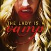agirlnamedtruth: (TO/TVD: Caroline: Vamp)