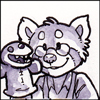 mrbumblepants: (Purple Red Panda Puppeteer) (Default)