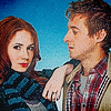 eclecticmuse: (amy and rory)