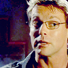 kay_brooke: Picture of Daniel Jackson from Stargate SG-1 looking surprised and curious (daniel)