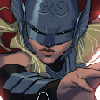 veleda_k: The new (female) Thor (Comics: Thor)