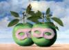 greenarine: (маски)