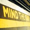 abovegrounds: (mind the gap)