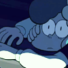 mossbuds: (she's knocking on the back door)