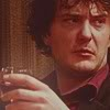 smalldeer: ([bernard black] rejection)