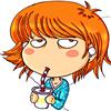 petite_madame: (Cheveux Orange)