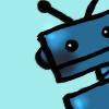 petite_madame: (Robot)