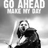 cairistiona: (Make my day)