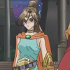 alexseanchai: the Macedonian woman who earned her place as part of Alexandros's royal guard (Yu-Gi-Oh! royal guard of Alexandros)