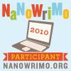 nwhiker: (NaNoWriMo 2010)