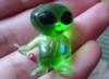 zaboraviti: (маленькие зеленые человечки)