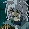 fluffydeathdealer: Yami Bakura (That's really weird...)