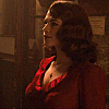 kore: (Peggy Carter - lady in red)