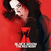kore: (Black Widow - Red Room movie poster)