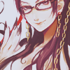 advancing: (BAYONETTA ღ femme fatale.)