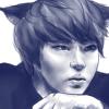 trancekuja: (Kitty Leo)