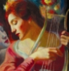 syncategorematic: (lyre)