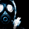 outlineofash: Close-up of a gas mask. (Fiction - Dystopia)