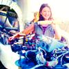 machinese: (mechanic)
