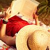 dragonydreams: (Stock: Summer Reading)