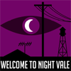 starsandvoid: Welcome to Night Vale logo. (Nightvale)