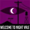 starsandvoid: Welcome to Night Vale logo. (Nightvale)