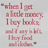 steampunkeddruid: (money books)