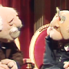 druidspell: Waldorf and Statler, Muppets (Uncles)