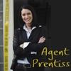 littlegreenbottle: Agent Prentiss (Agent Prentiss)