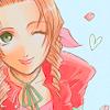 slumflowergirl: (Flirt || Playful || Wink)