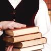 simpathis: (Librarian)