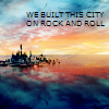 druidspell: We built this city on rock and roll (Atlantis)