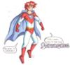 gregorydeegan: (The full costume)