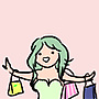 neighfeni: Icon made by Katie (SHOPPING~)