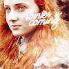 othellia: (ASOIAF - sansa (winter is coming))