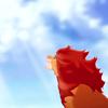 othellia: (lion king 2 - happy simba)