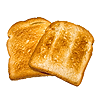 writtoast: (toasting in an epic bread)