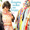 kimana517: (misc : shopping)
